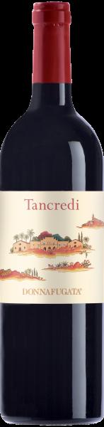 Tancredi Rosso Terre Siciliane IGT 2011