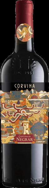 Corvina Rosso Veronese IGT von Cantina di Negrar