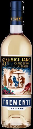 Trementi Chardonnay Viognier Sicilia