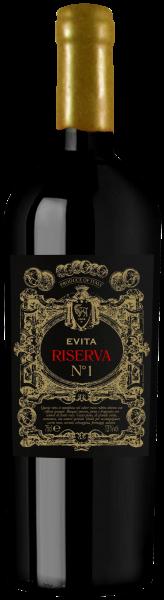 Evita Rosso Riserva IGT Puglia 2011