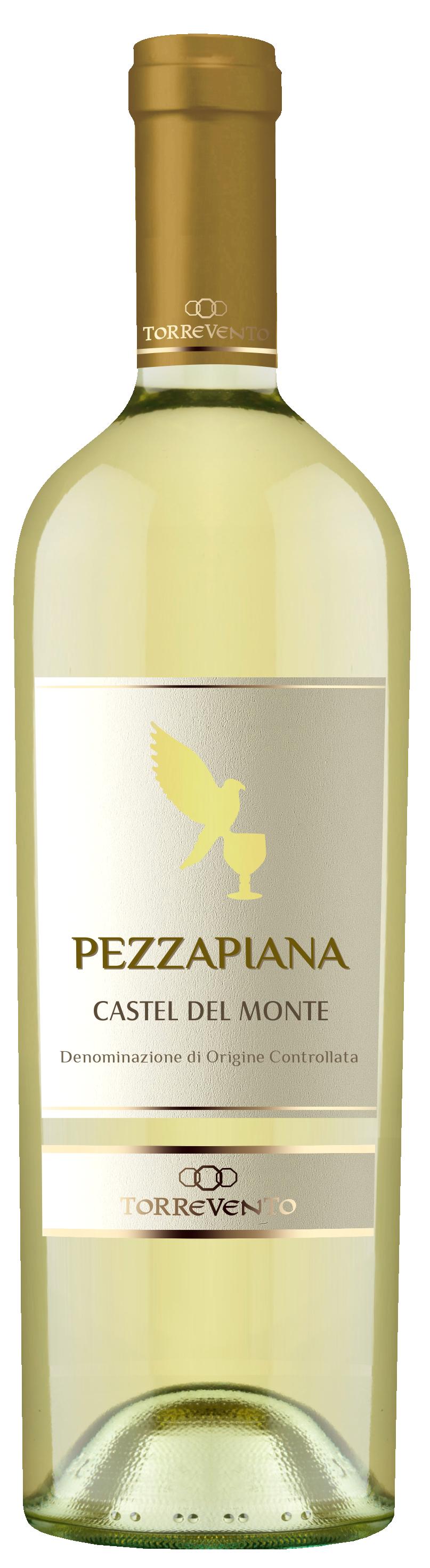 Pezzapiana-Bianco