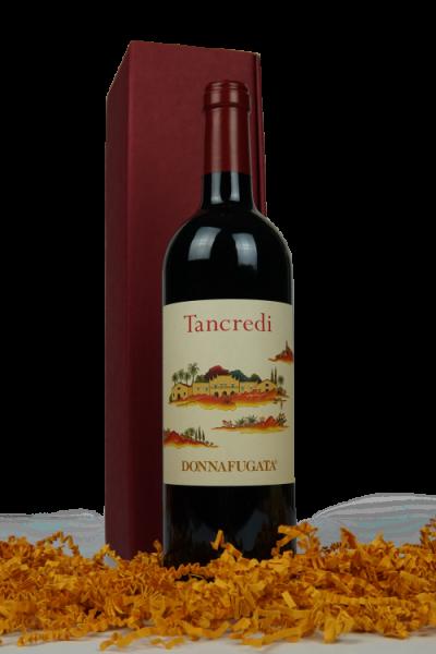 """Präsent """"Felice"""" - Wein in hochwertiger Geschenkverpackung"""