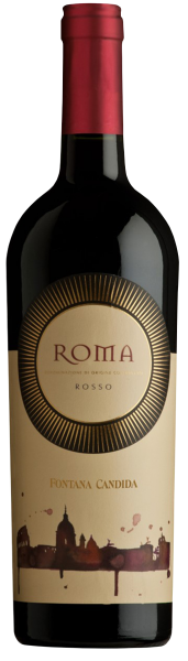 Roma Rosso DOC 2019