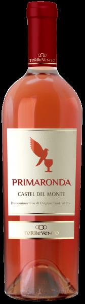 Primaronda Rosato Castel del Monte 2019