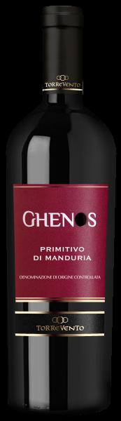 Ghenos Primitivo di Manduria 2017