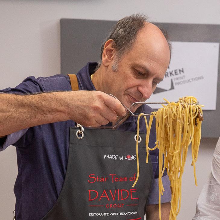 Dario Davide Verden