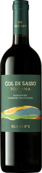 Col di Sasso Toscana IGT 2018