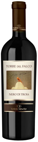 Torre del Falco Nero di Troia Puglia 2018