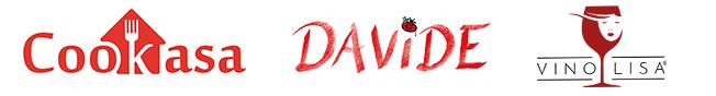 Cookasa DAVIDE Vinolisa