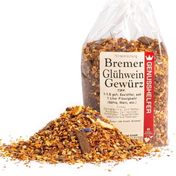 Bremer Glühweingewürz