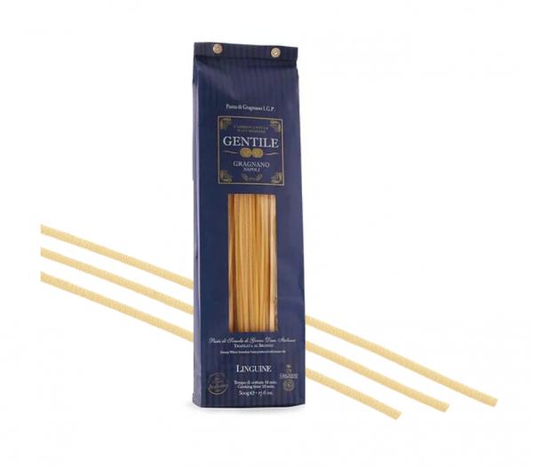 Pastificio Gentile Linguine 500g Pasta