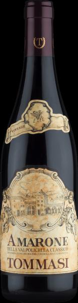 Tommasi Amarone della Valpolicella Classico DOCG 2016