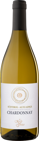 Chardonnay DOC 2020