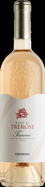 Rosé di TreRose Toscana Rosato IGT 2020