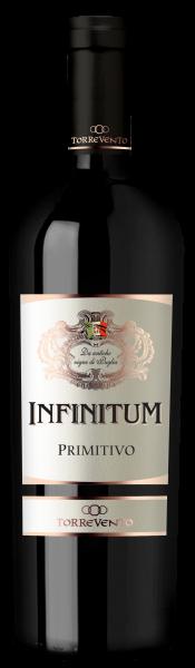 Infinitum Primitivo Puglia 2018