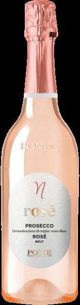 Prosecco Rosé Brut Millesimato DOC 2019
