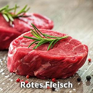 rotes Fleisch