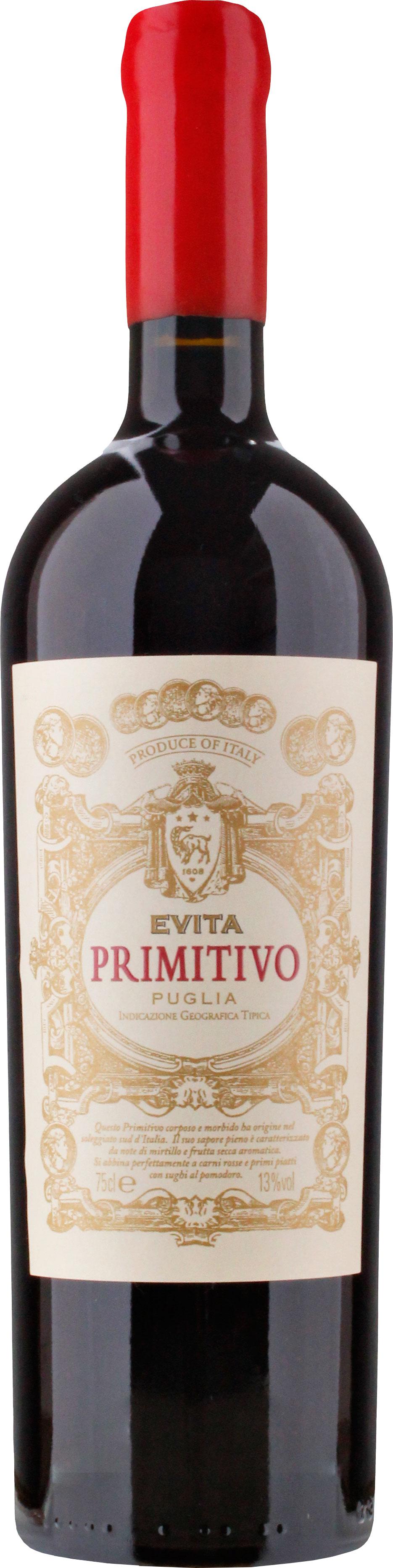 Evita_Primitivo