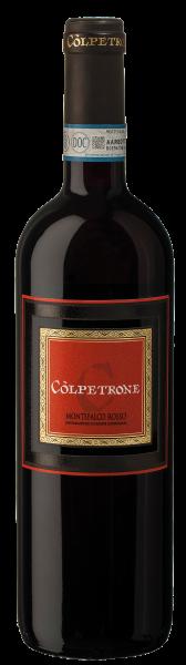Rosso di Montefalco DOC 2015
