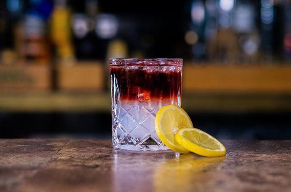 Prim-Cocktail