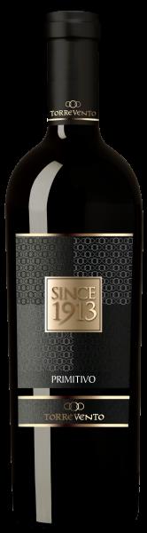 Since 1913 Primitivo Puglia 2017