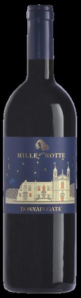 Mille e una Notte Sicilia DOC 2016