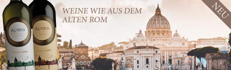 Fontana Candida Roma Weine