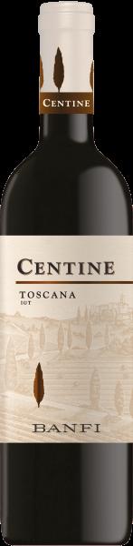 Centine Rosso Toscana IGT 2018
