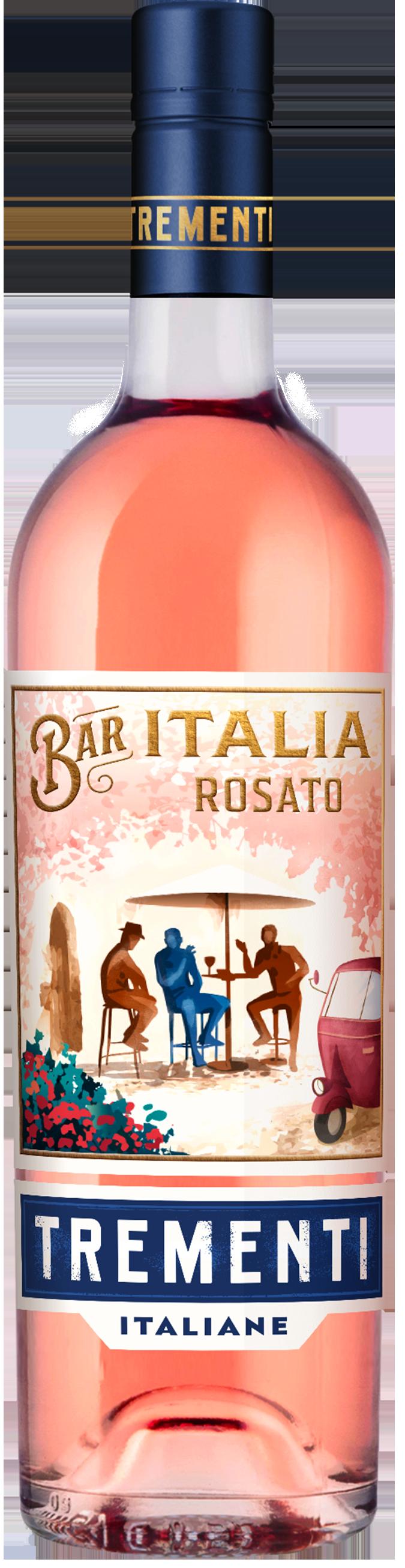 Rosato-Italia