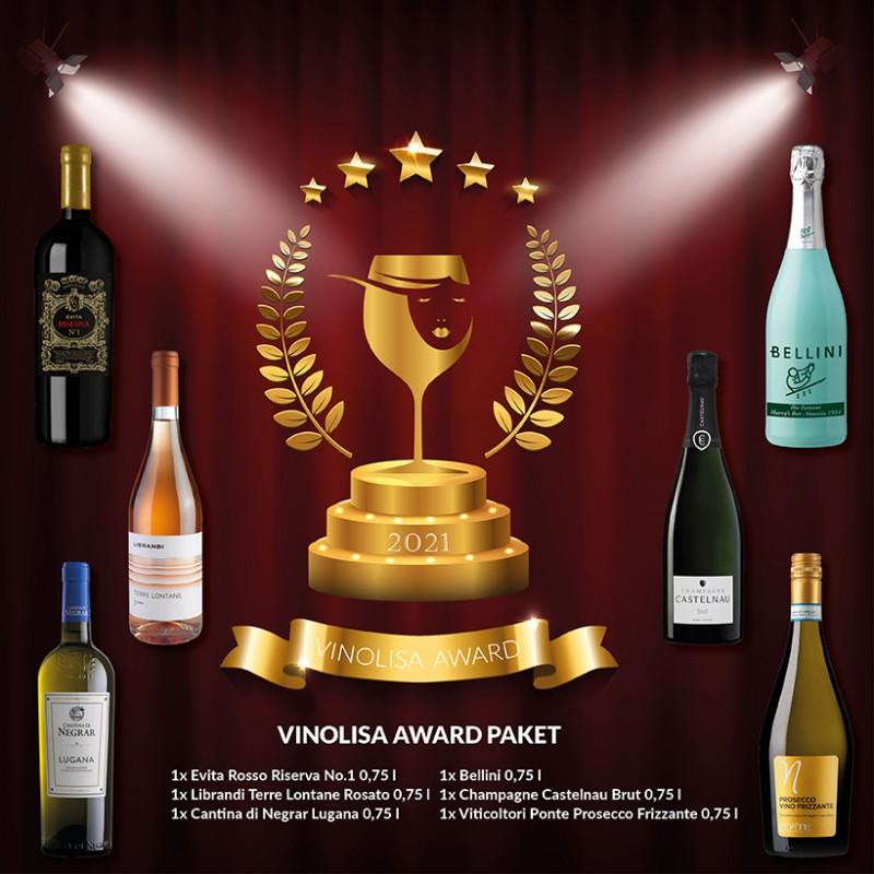 Vinolisa Award Paket