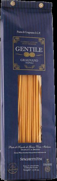 Spaghetti fini (4 Min. Kochzeit)