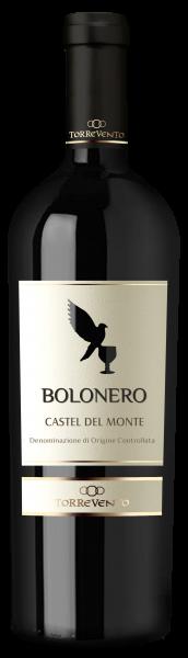 Bolonero Rosso Castel del Monte DOC 2018