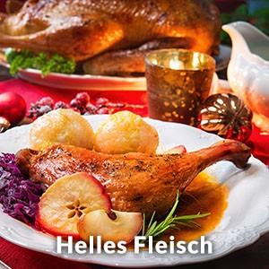 Helles Fleisch