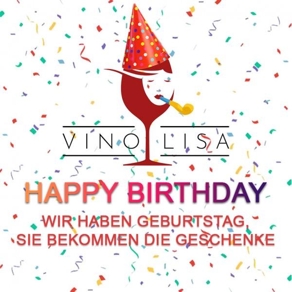Geburtstagsbild-Newsletter