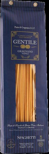 Spaghetti (12 Min.) Kochzeit