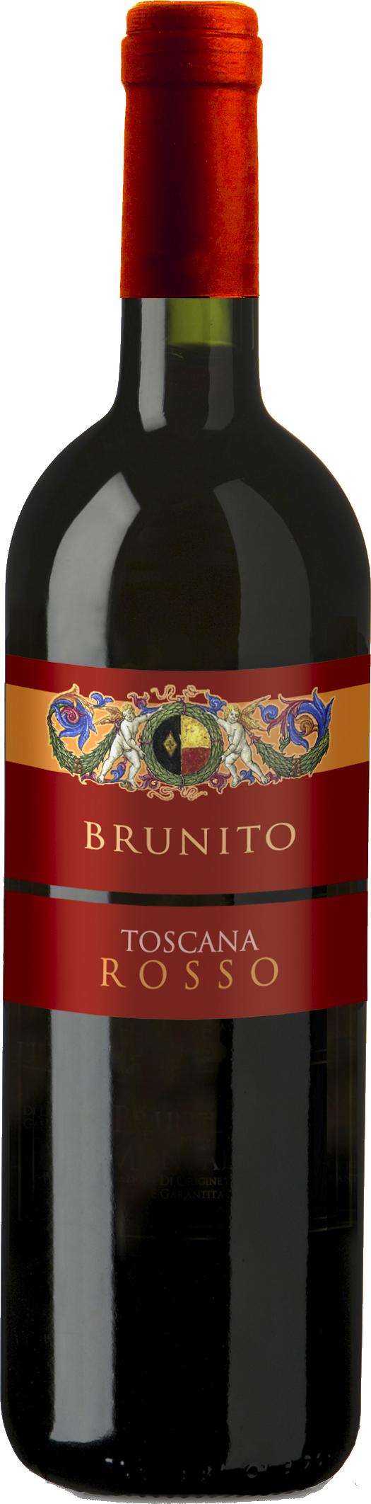 Brunito-Rosso