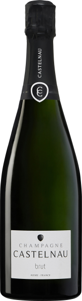 Champagner de Castelnau Brut