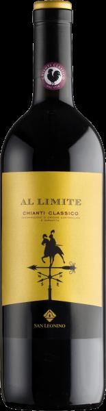Chianti Classico Al Limité DOCG 2017