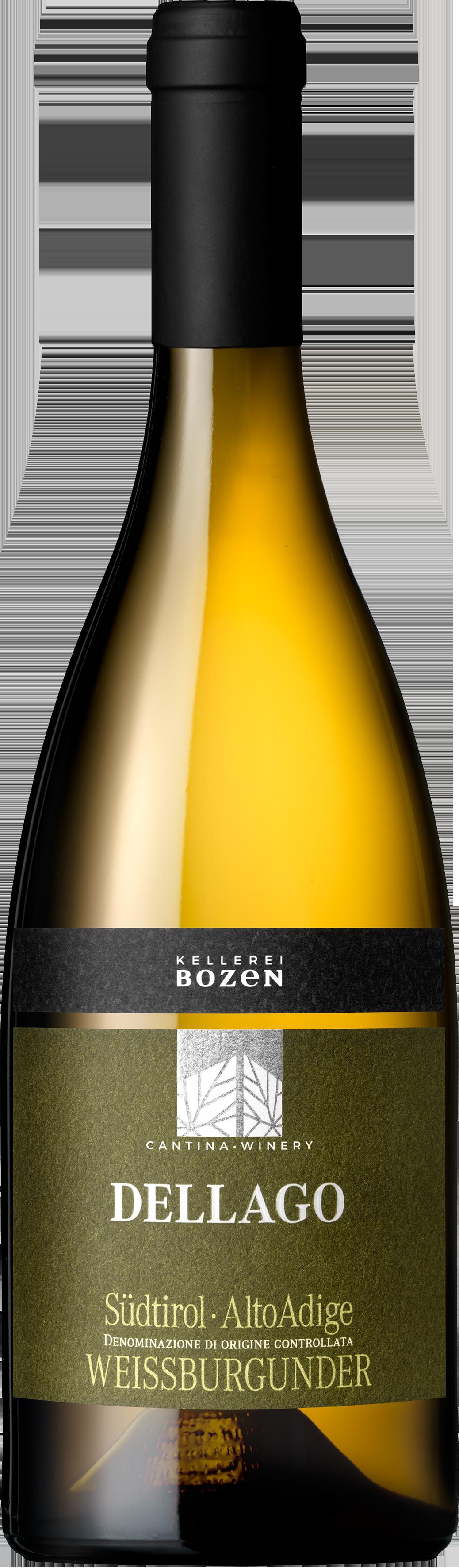 Weissburgunder-Pinot-Bianco
