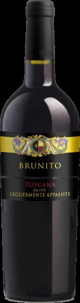 Brunito Uve Leggeremente Appassite Toscana IGT 2020