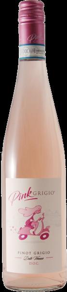 Pink Grigio Pinot Grigio delle Venezie DOC 2020