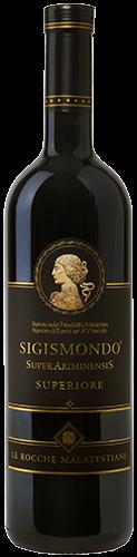 Sigismondo Sangiovese di Romagna Superiore DOC 2017