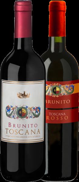 Brunito Rosso Toscana IGT 2019