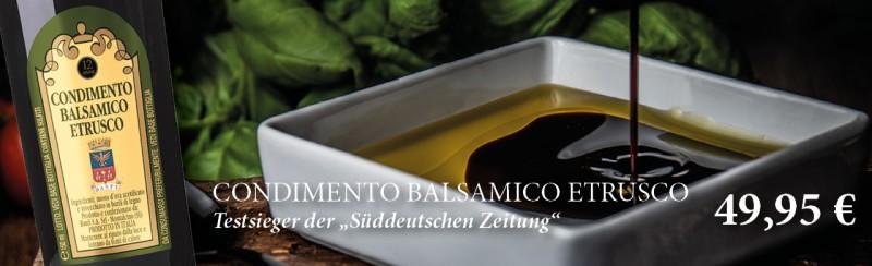 Banfi Condimento Balsamico Etrusco