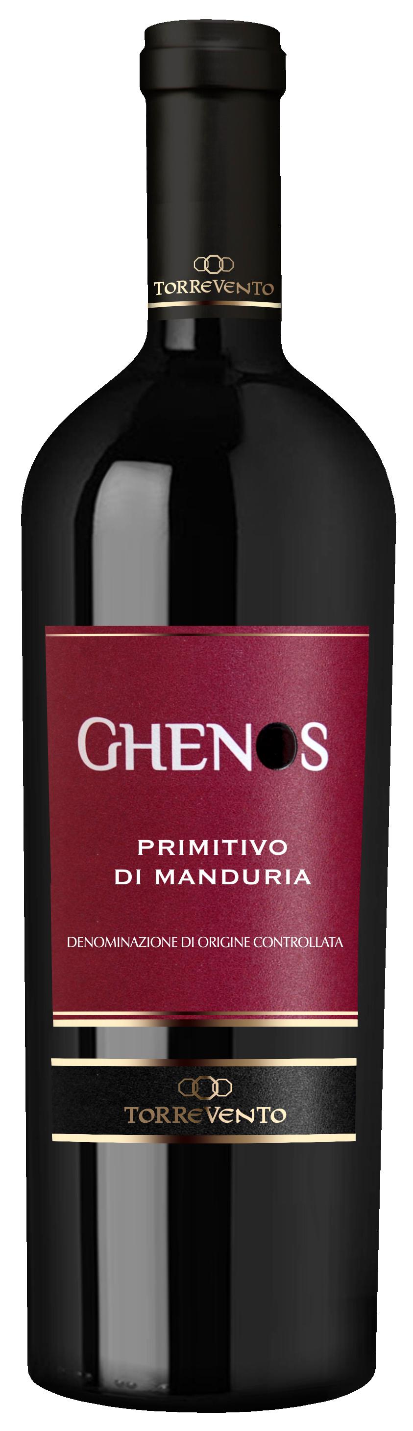 Ghenos-Primitivo-di-Manduria